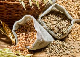 Navratri 2019- 5 Grains That You Can Have During Navratri