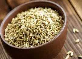 3 Health Benefits of Fennel Seeds