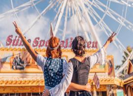 6 Reasons Why You Must Visit Munich for Oktoberfest