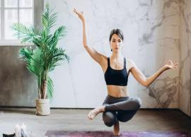 4 Yoga poses That Will Help You Improve Fertility