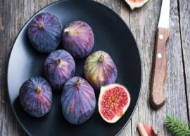 Effective Health Benefits of Consuming Figs During Pregnancy