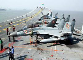 Film on Indian Navy's 1971 Karachi harbour bombing in works