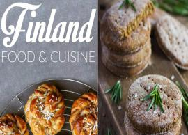 Make Your Trip To Finland Cherishable With These Must Try Finnish Foods