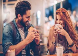 Here is What To Say on a First Date