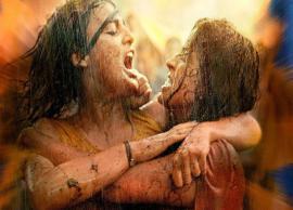 First look of Vishal Bharadwaj's 'Pataakha' starring Sanya Malhotra, Radhika Madan reminds us of 'Dangal'