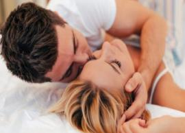 5 Tips To Have Spicy First Night Sex