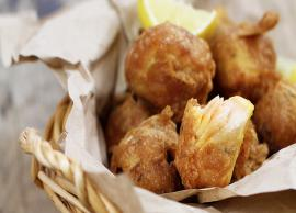 Recipe - Make Your Weekend little bit Crispy & Crunchy with Yummy 'Fish Pakora'