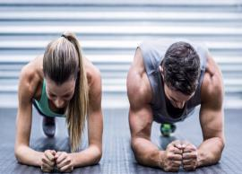 5 Fitness Habits You Need To Adopt Now