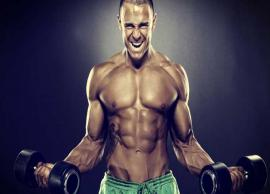 International Men's Day- 5 Fitness Tips For Men To Stay Healthy