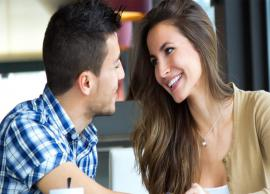 5 Tips To Stay Confident When Flirting