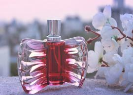 5 DIY Floral Perfumes You Must Try