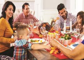 Some Tricks and Tips To Help You Balance Eating Habits in Your In Law's House