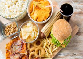5 Food That Are Hazardous When Taken In Morning