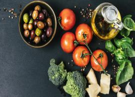 5 Food To Help You Fight Depression