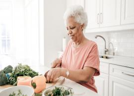 5 Healthy Food To Add in Aging People for Good Health