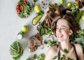 10 Best Foods You Need To Eat for Healthy & Strong Hair