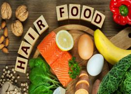 5 Foods That are Best For Hair Growth