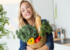 5 Food You Must Eat To Keep Your Mind Happy