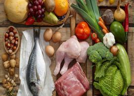 5 Super Food To Help You Regulate Hormones