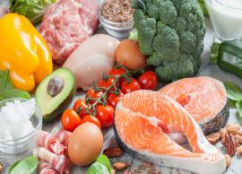 5 Food To Help You Keep Liver Clean and Healthy