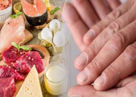 5 Food Items To Get Nourished Nails