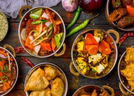 7 Most Delicious Foods To Try in India