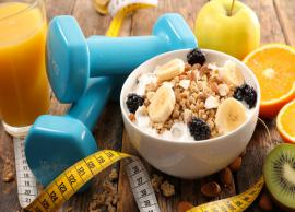Know Few Meal Which Helps You To Reduce Weight