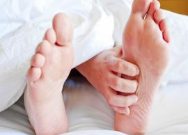 Get Relief From Foot Pain With These Remedies
