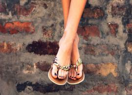 5 Footwear Problem That Every Women Face