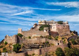 6 Forts in India That You Must Visit