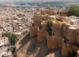 5 Most Oldest Forts in India