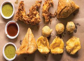 Ramadan 2018- Fried Potato-Filled Pastries