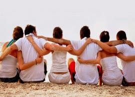 5 Ways To Make Your Bond With Friends Stronger