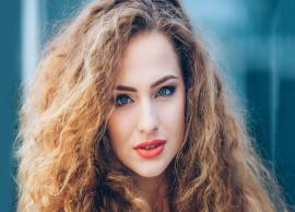 Home Remedies That Can Help You Out to Get Rid of Rough and Frizzy Hair