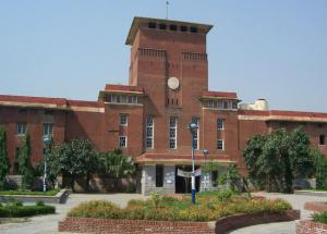 From Fests to Fights- Face of University of Delhi