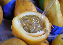 5 Exotic Fruit Juices To Try in Ecuador