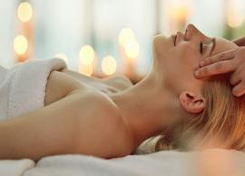 9 Reasons You Must Opt For Full Body Massage