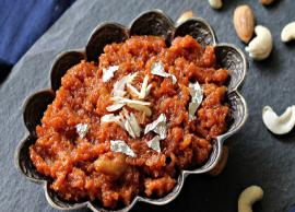 Recipe- North Indian Winter Dessert Gajar ka Halwa