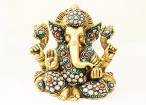 Ganesha Placed in This Way Will Bring Prosperity in Office