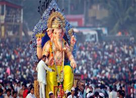 Ganesh Utsav in Pune / Akhil Mandai Ganesh Mandal will not erect pandal amid COVID-19 pandemic