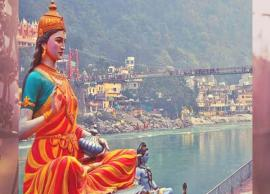 Ganga Dussehra 2020- Importance of Number 10 For Ganga Pooja