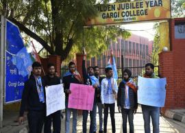Delhi HC to hear plea seeking CBI probe into Gargi college incident