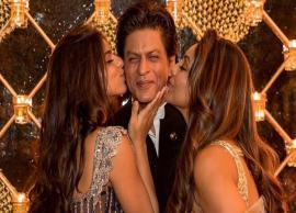 PICS- Gauri Khan Showers Love on Husband Shah Rukh With Adorable Post