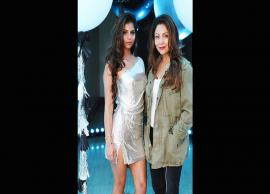 Suhana Khan and Gauri Khan are Killing it in London-Photo Gallery
