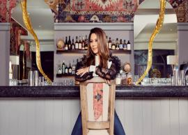 Gauri Khan gives us a look into the newly opened 'Sancho's, a Mexican restaurant designed by her-Photo Gallery