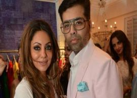 Karan Johar Said This BIG Thing About Gauri Khan