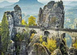 7 Most Beautiful National Parks To Visit in Germany