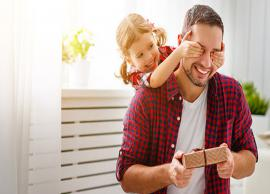 5 Perfect Birthday Gifts For Father