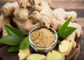 5 Ways Ginger Can Help To Get Healthy Scalp