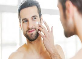 7 Tips For Mens To Get Naturally Glowing Skin